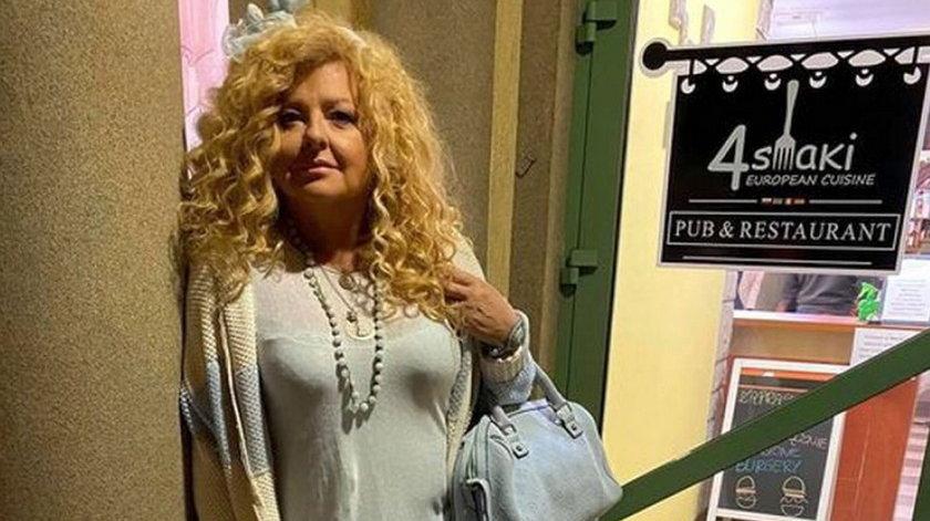 """""""Kuchenne rewolucje"""". W odc. 10. Magda Gessler odwiedziła restaurację """"Cztery Smaki"""" w Libiążu"""