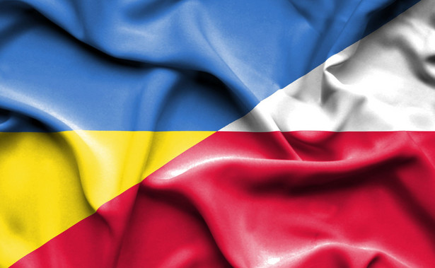 Ambasada Ukrainy skierowała do MSZ Polski notę