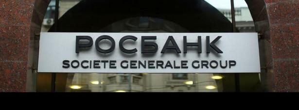 10. Rosbank (Rosja)