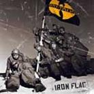 "Wu-Tang Clan - ""Iron Flag"""