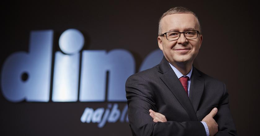 Prezes Szymon Piduch specjalnie dla Business Insider Polska o swoim debiucie giełdowym