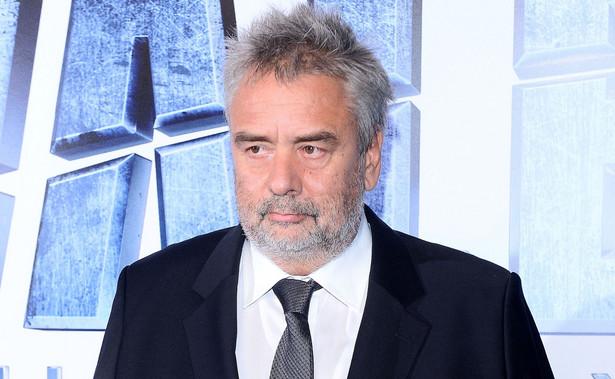 Luc Besson nie przyznał się do winy i przez cały proces uznawał postępowanie swojej asystentki za nieuczciwe