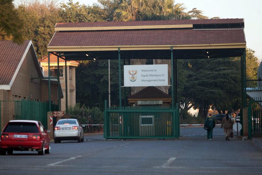 Oscar Pistorius próbował popełnić samobójstwo. Sportowiec trafił do szpitala