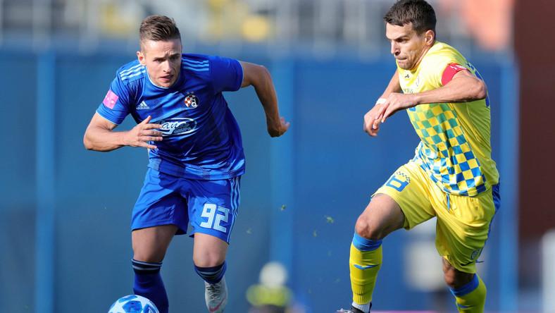 98161f6ef Dinamo Zagrzeb Damiana Kądziora przegrało w finale Pucharu Chorwacji ...