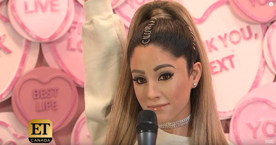 Arijana Grande