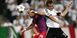 Radović: Liga Mistrzów to za wysokie progi