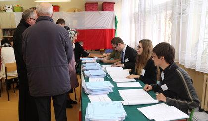 Gdzie głosować w Krakowie?