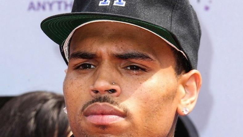 Chris Brown says men cheat more, but women are the 'best' cheats