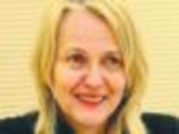 Ewa Dudkowska, zastępca dyrektora departamentu ofert publicznych i informacji finansowej Komisji Nadzoru Finansowego Fot. Wojciech Górski