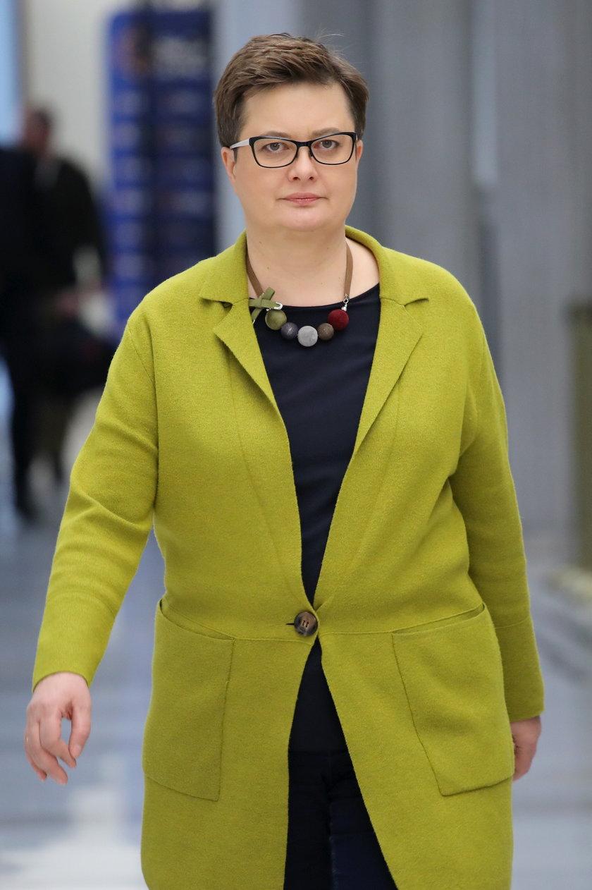 """Lubnauer mocno o systemie szczepień w Polsce. """"Przecież to absurd"""""""