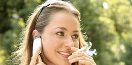 Kiedy przez telefon dzwoni w uszach