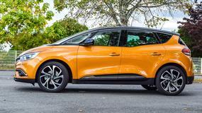 Nowy Renault Scenic - futurystyczna forma, ale czy ta sama praktyczność? (test, pierwsza jazda)
