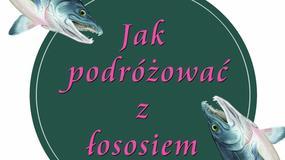 """Czujne oko felietonisty. Umberto Eco, """"Jak podróżować z łososiem"""""""