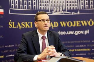 Morawiecki: Przeznaczamy 12 mld zł bezzwrotnego wsparcia na inwestycje lokalne