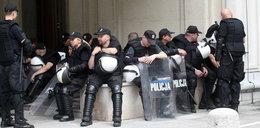 Policjanci chcą mieć lepiej niż my!