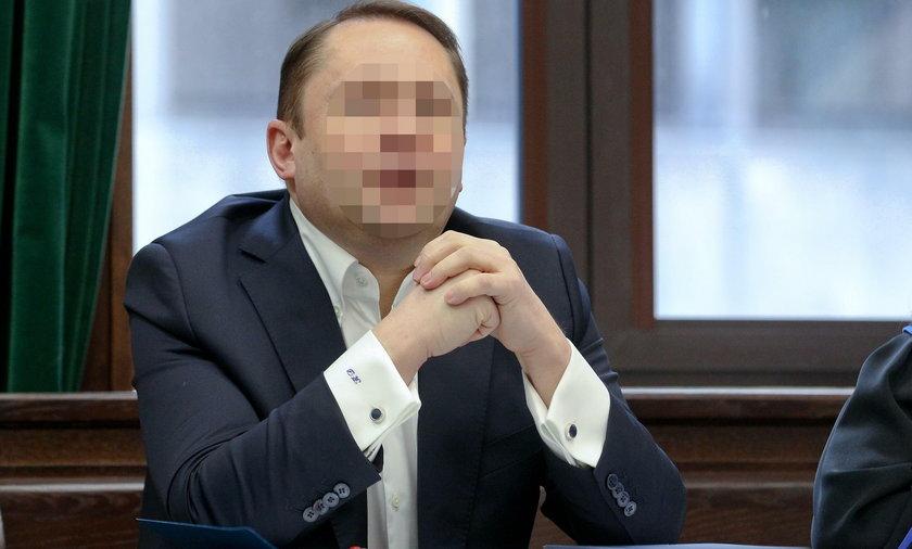 Pijany Kamil D. spowodował kolizję
