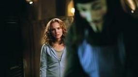 """""""V jak Vendetta"""" najlepsze w USA"""
