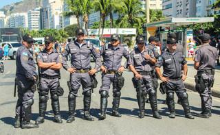 Brazylia: Ponad 22 strzelaniny dziennie w Rio de Janeiro