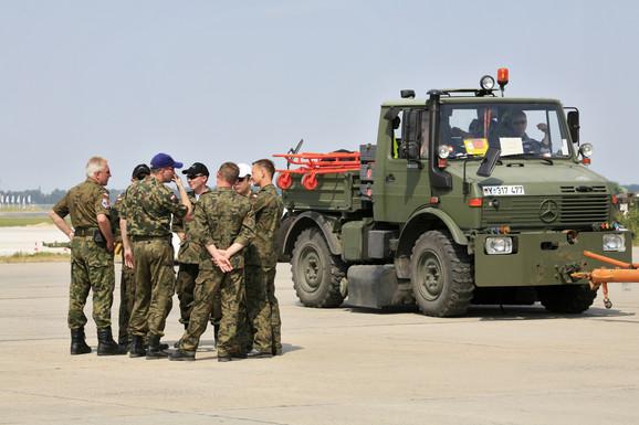 NATO pojačava istočne granice Evrope