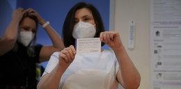 Rozpoczęły się szczepienia w Łodzi