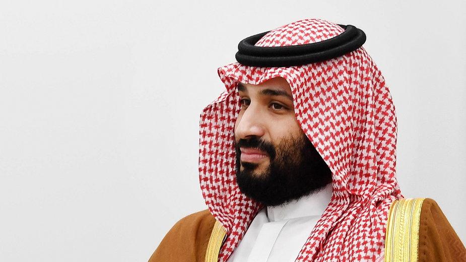 Mohammad ibn Salman