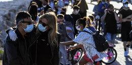 Szokujące zdjęcia z Włoch! Tłumy w parkach i na ulicach. Władze miast zaniepokojone