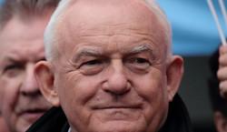 Miller: Tylko Tusk może dziś wygrać z Kaczyńskim