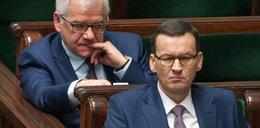 Próba przewrotu w PiS. Chcą wyrzucić premiera i szefa MSZ