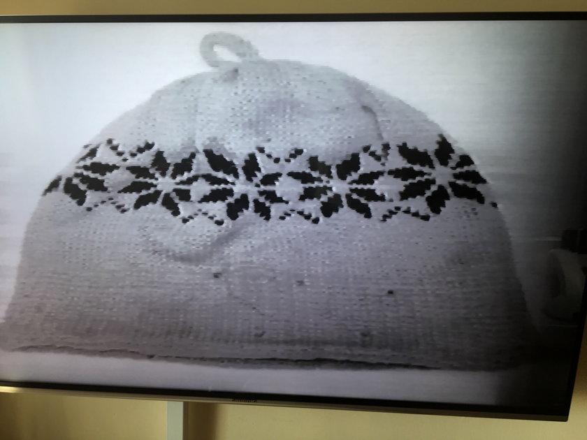 Na miejscu zbrodni znaleziono but i czapkę mordercy