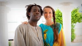 Żona szamana. Polka o miłości do Senegalu i Senegalczyka