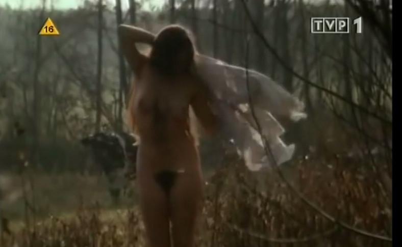 """Kadr z filmu """"Widziadło"""""""