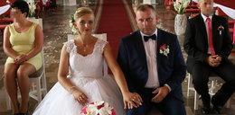 Rozpacz młodej pary! Ukradli im ślubne prezenty podczas wesela