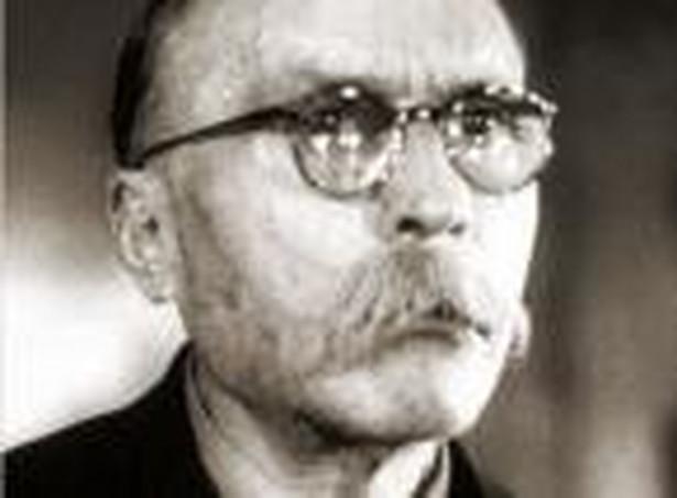 Kazimierz Pużak
