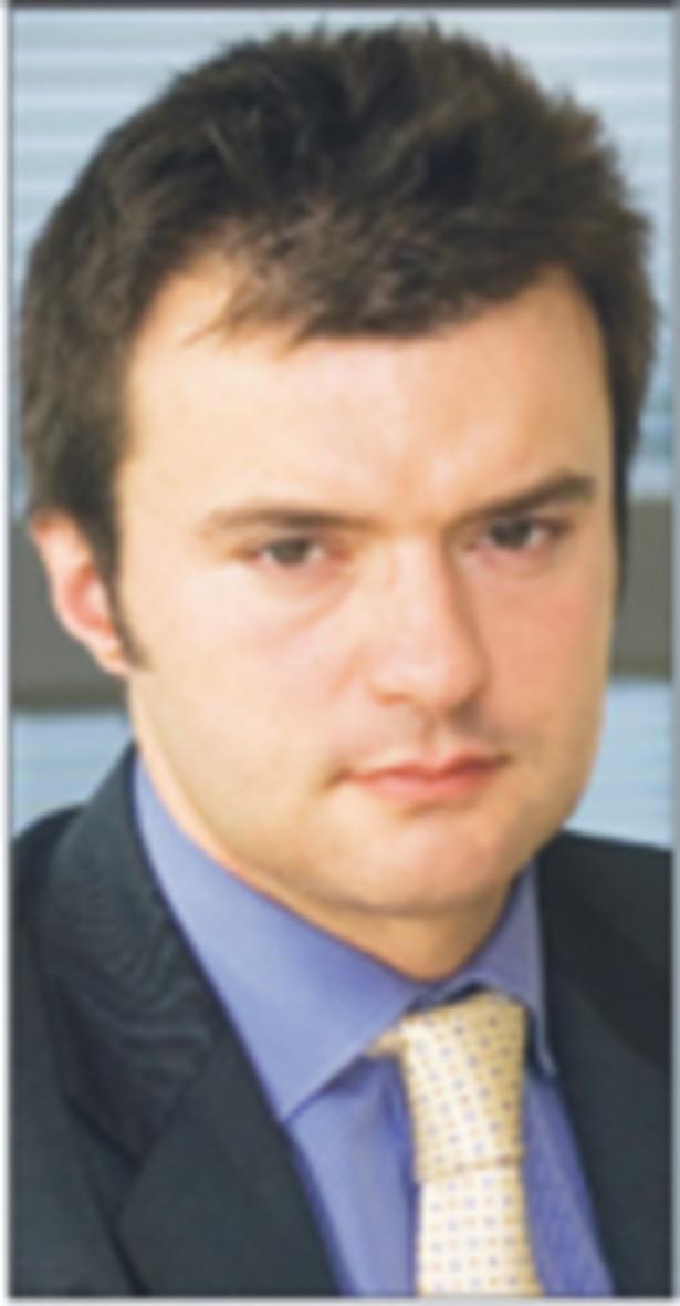Piotr Turowicz, radca prawny, specjalista w zakresie prawa gospodarczego, kierujący działem korporacyjnym w kancelarii Garrigues Polska