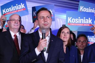 Kosiniak-Kamysz: Nie zamierzam rezygnować z funkcji prezesa PSL