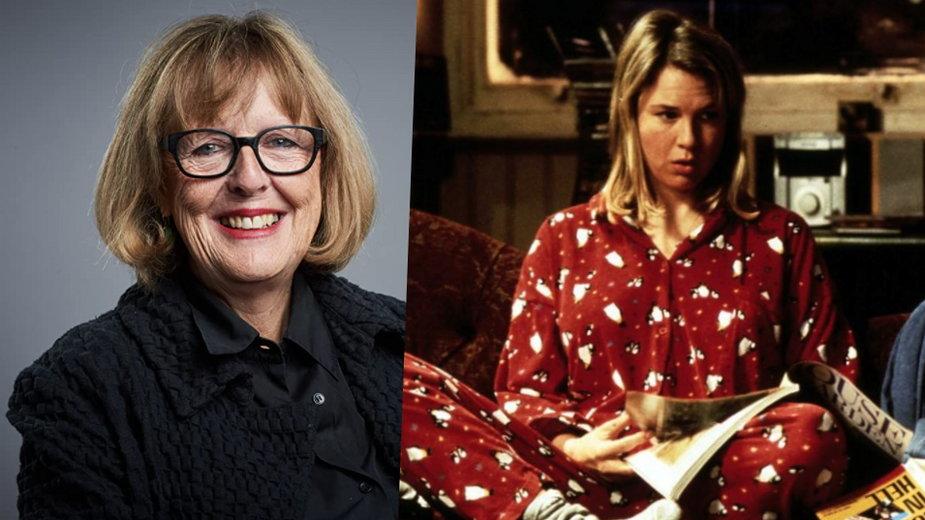 """Gemma Jackson odpowiada za scenografię do """"Dziennika Bridget Jones"""""""