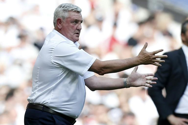 Former Aston Villa manager Steve Bruce is now in charge at Sheffield Wednesday