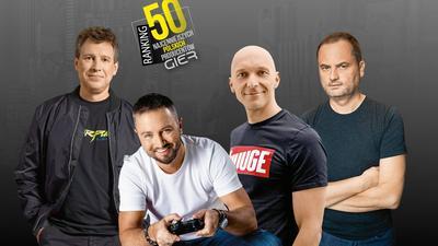 Jakość przeszła w ilość. Ranking Największych Producentów Gier Komputerowych w Polsce