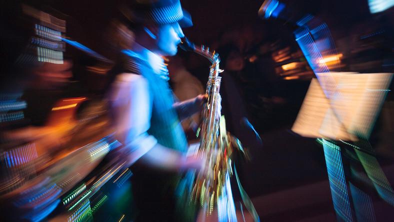 """Płyta """"Polish Radio Big Bands vol. 2"""" to popis Kurylewicza w roli jazzmana"""