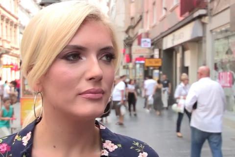 """""""OSTALA SAM BEZ KOSE"""": Nikolina Kovač progovorila o drami koja je ostavila traga na njoj!"""