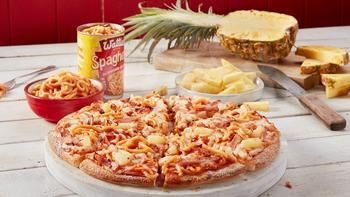 Einhorn Pizza Wagner Wo Kaufen