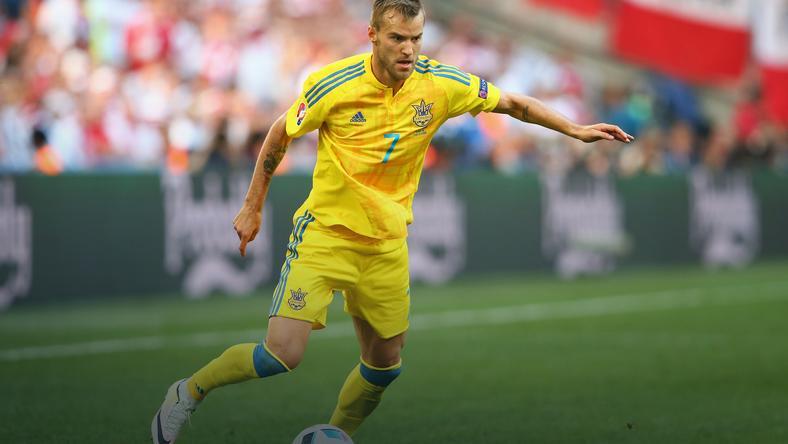 Andrij Jarmołenko