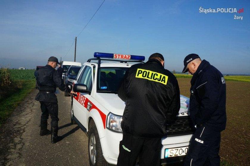 Policja od 4 października prowadziła poszukiwania 23-latka z Żor