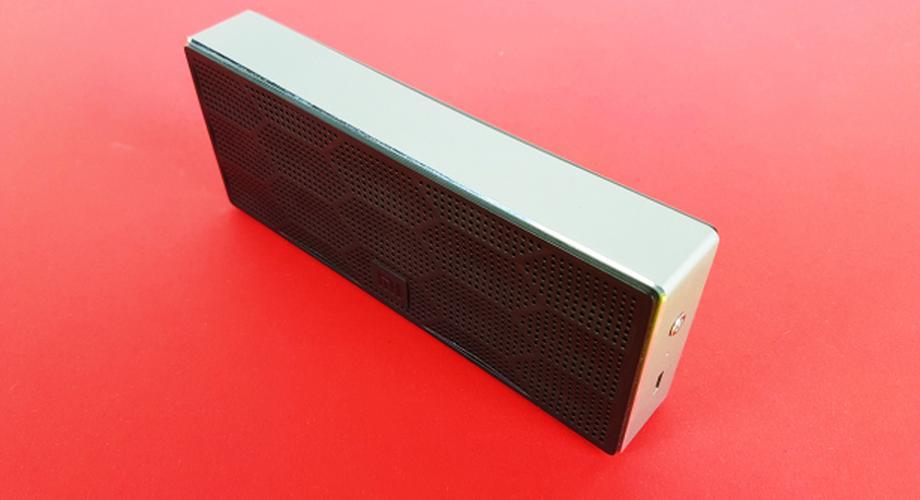 Rockt oder Ramsch? 20-Euro-Bluetooth-Speaker von Xiaomi