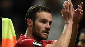 Juan Mata: bramki zawsze cieszą