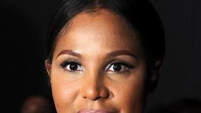 Botoksowa twarz Toni Braxton