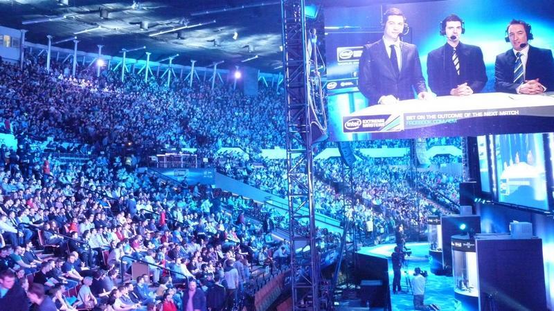 Finały Intel Extreme Masters w Katowicach - wielkie święto League of Legends i e-sportu