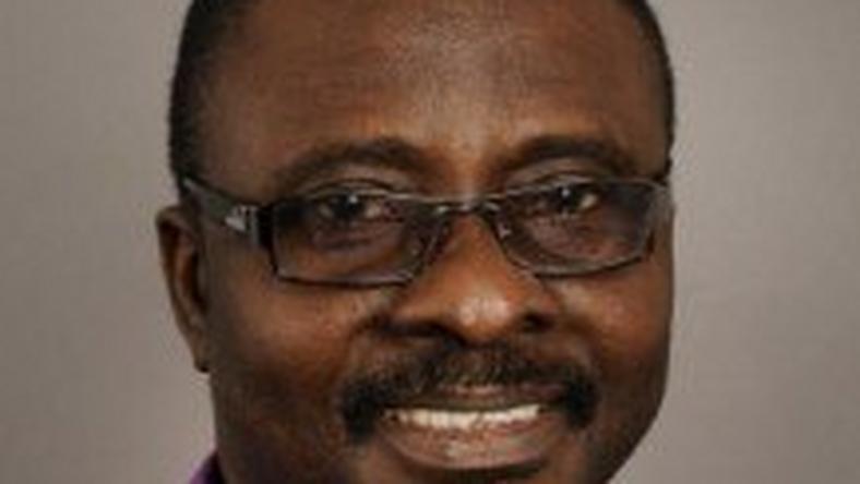 President of the Christian Association of Nigeria (CAN)-Rev. Samson Olasupo Adeniyi Ayokunle