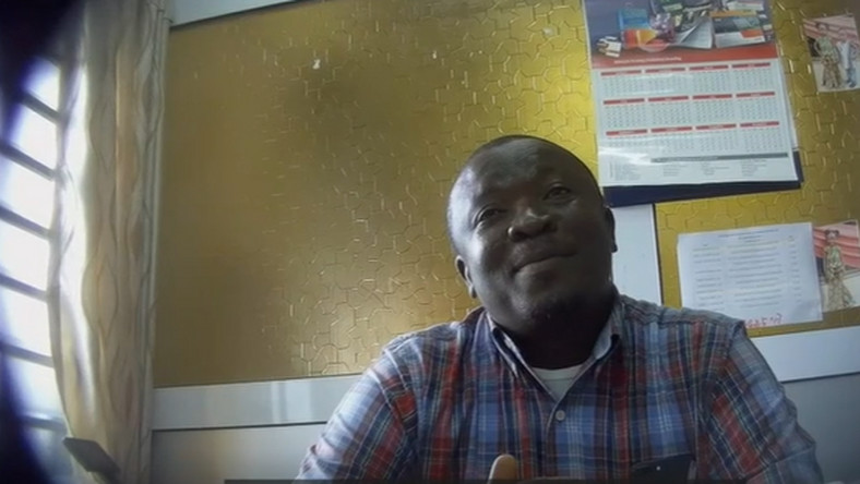 Dr. Paul Kwame Butakor is a lecturer at the University of Ghana