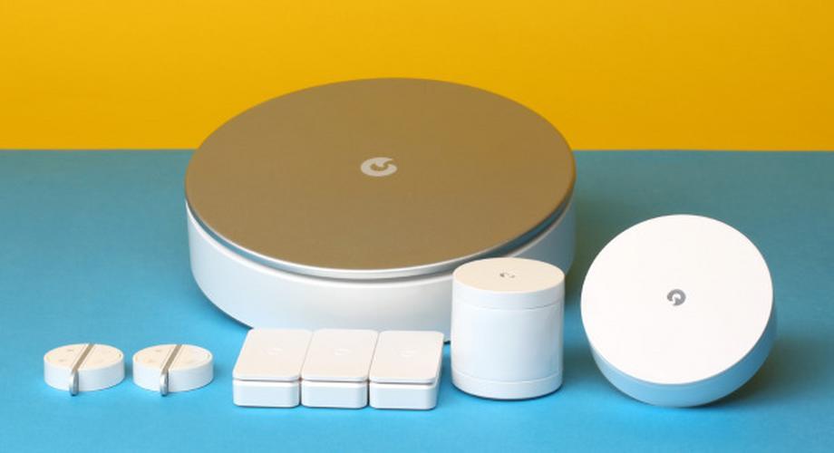 Somfy Home Alarm im Test: einfach & smart